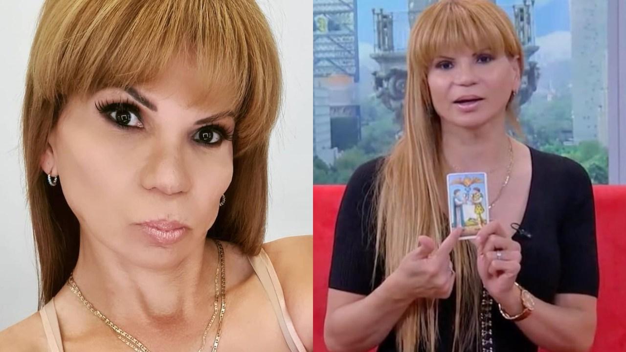 Mhoni Vidente revela que soñar que se te sube el muerto significa infidelidad