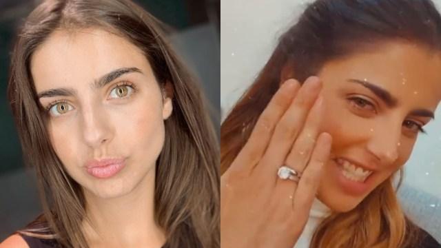 Michelle Renaud vende anillo de compromiso tras terminar con Danilo Carrera