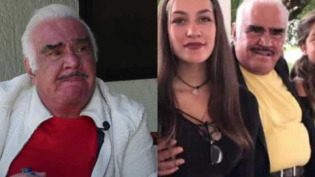 Víctima de acoso de Vicente Fernández no cree en sus disculpas