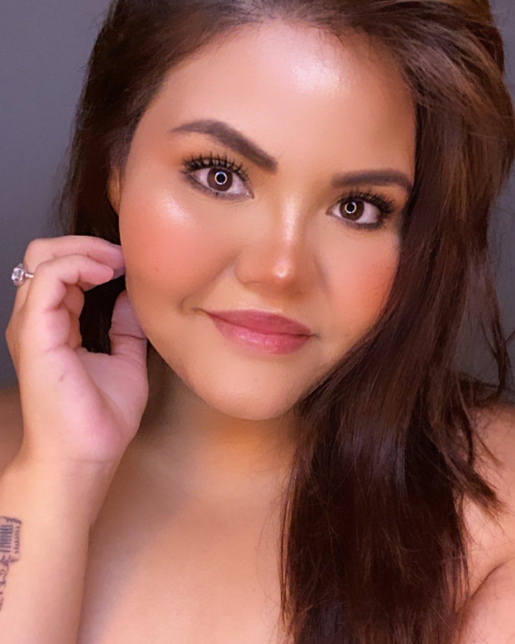 Yuliana Martinez la voz