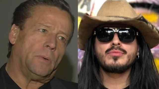 Alfredo Adame acusa a Rey Grupero de serle infiel a Cynthia Klitbo