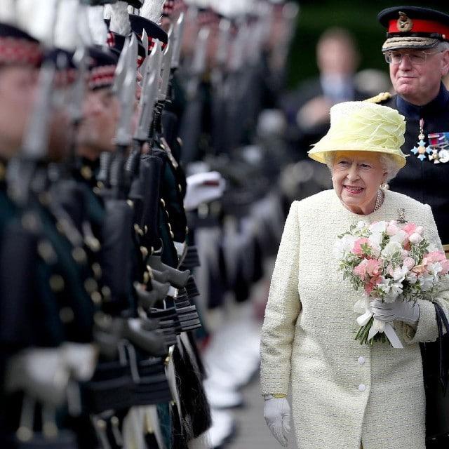 Funeral de la reina Isabel tiene plan