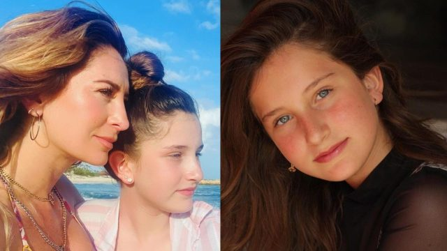 Elissa Marie, Hija mayor de Geraldine Bazán y Gabriel Soto debuta en las telenovelas