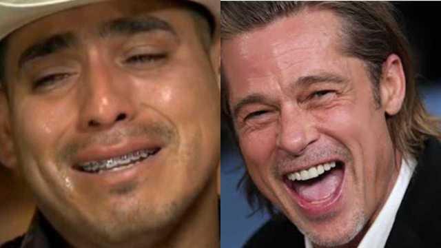 """Espinoza Paz quiere hacerse """"arreglitos"""" para quedar como Brad Pitt"""