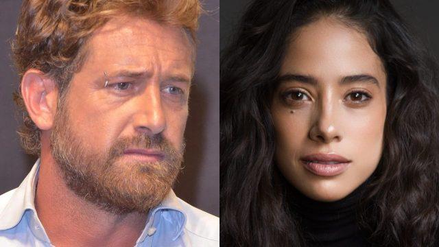 Gabriel Soto defiende a Fátima Molina y asegura que es una gran actriz