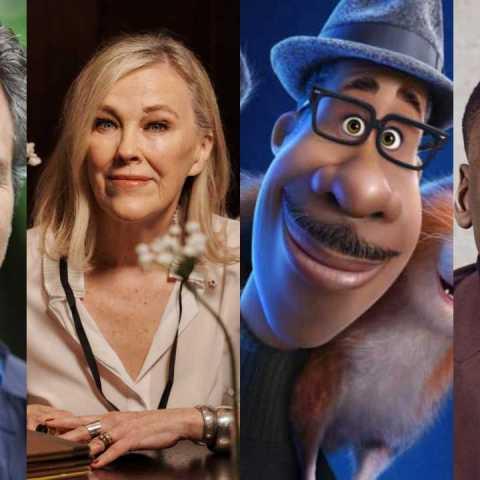 Golden Globes 2021: Lista completa de ganadores