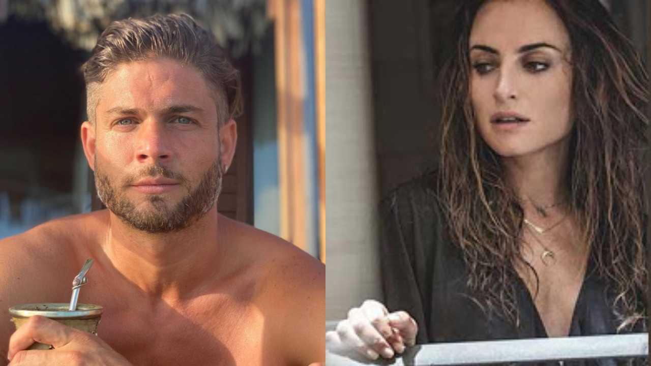 Horacio Pancheri presume nueva novia tras su ruptura con Marimar Vega