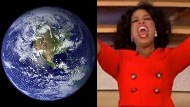 Planeta tierra meme emoción