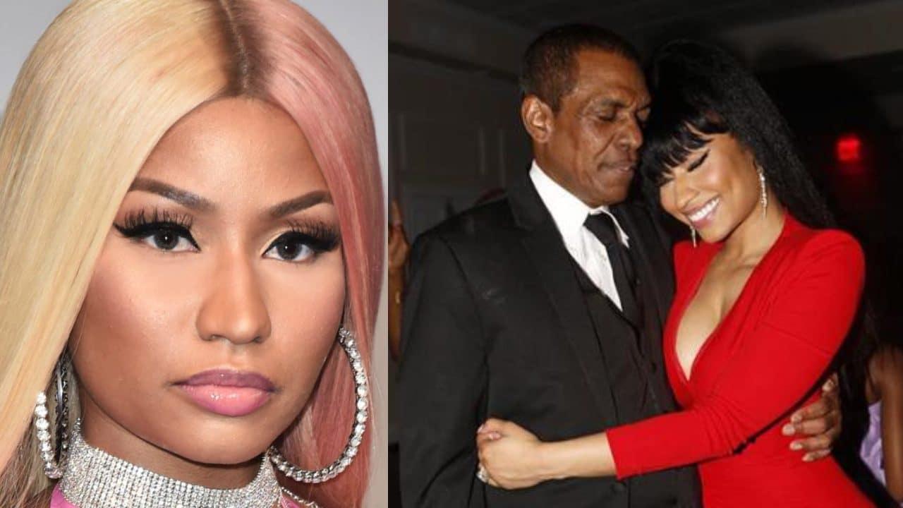 Padre de Nicki Minaj murió tras ser atropellado; responsable logra huir