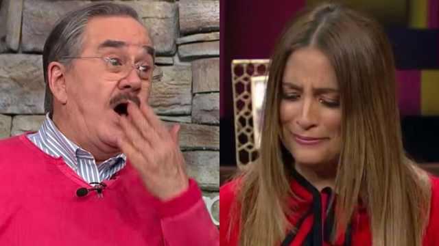 Pedro Sola insulta a Linet Puente en vivo y filtran el momento