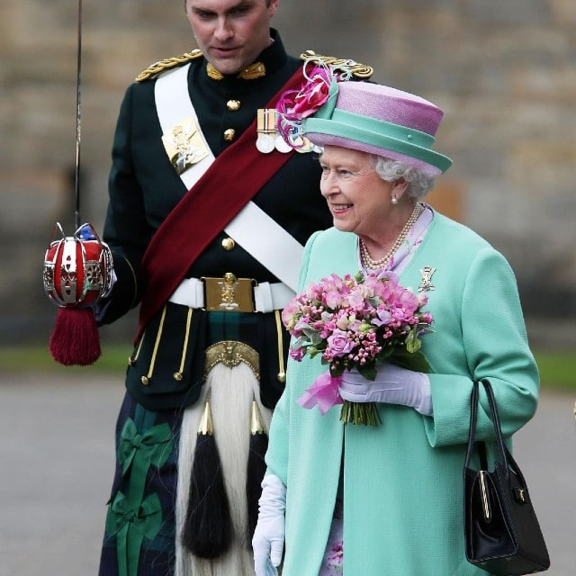 Reina Isabell: Plan para su funeral