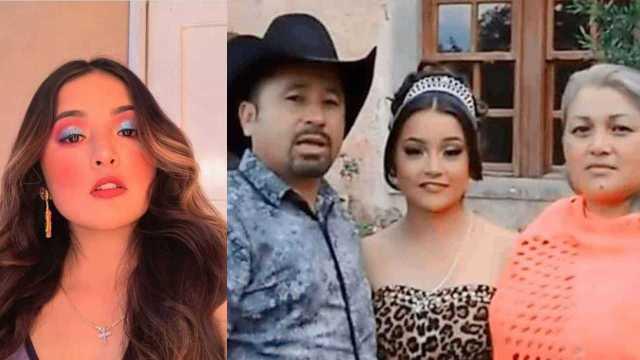 """Aseguran que Rubí Ibarra """"la quinceañera"""" es candidata a alcaldesa en San Luis Potosí"""