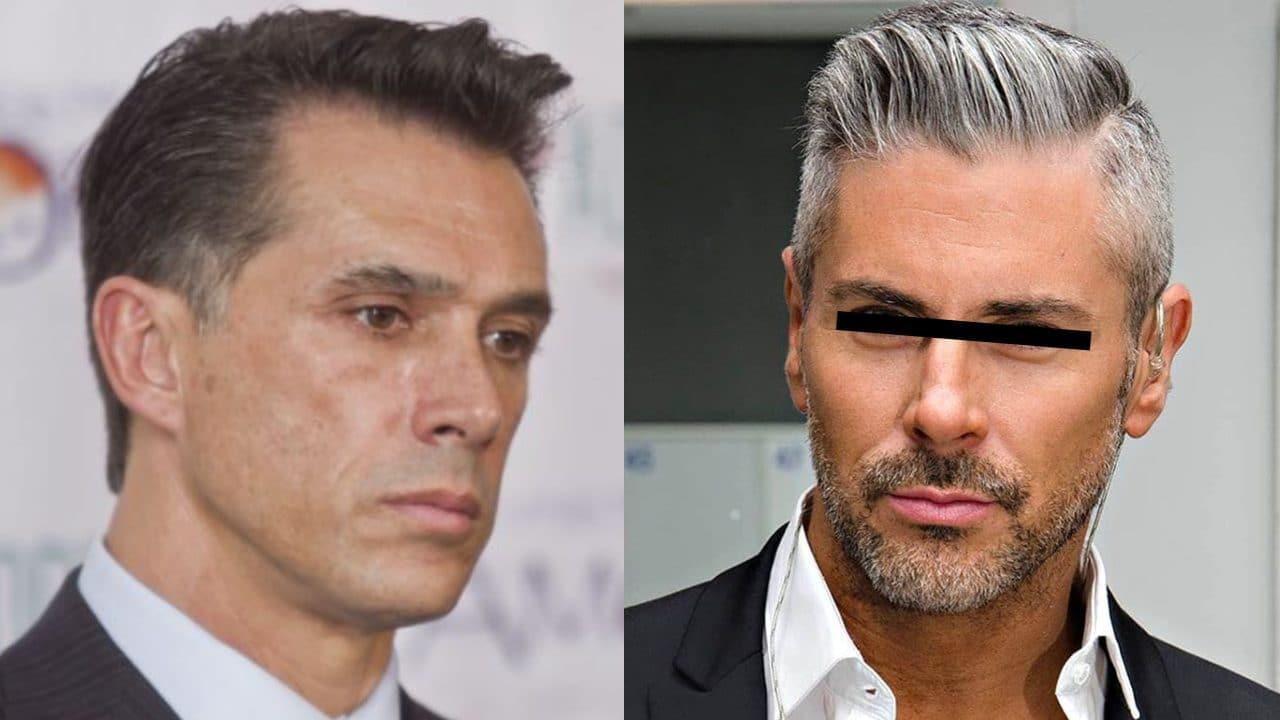 """Sergio Mayer exige """"todo el peso de la ley"""" contra Ricardo Crespo por abusador"""