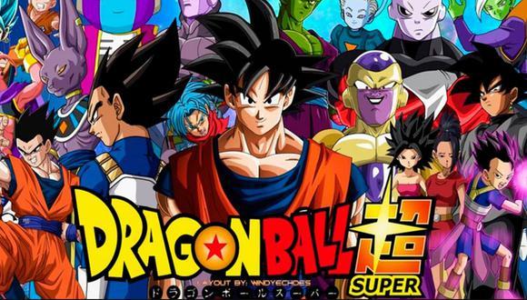 Dragon Ball será cancelada