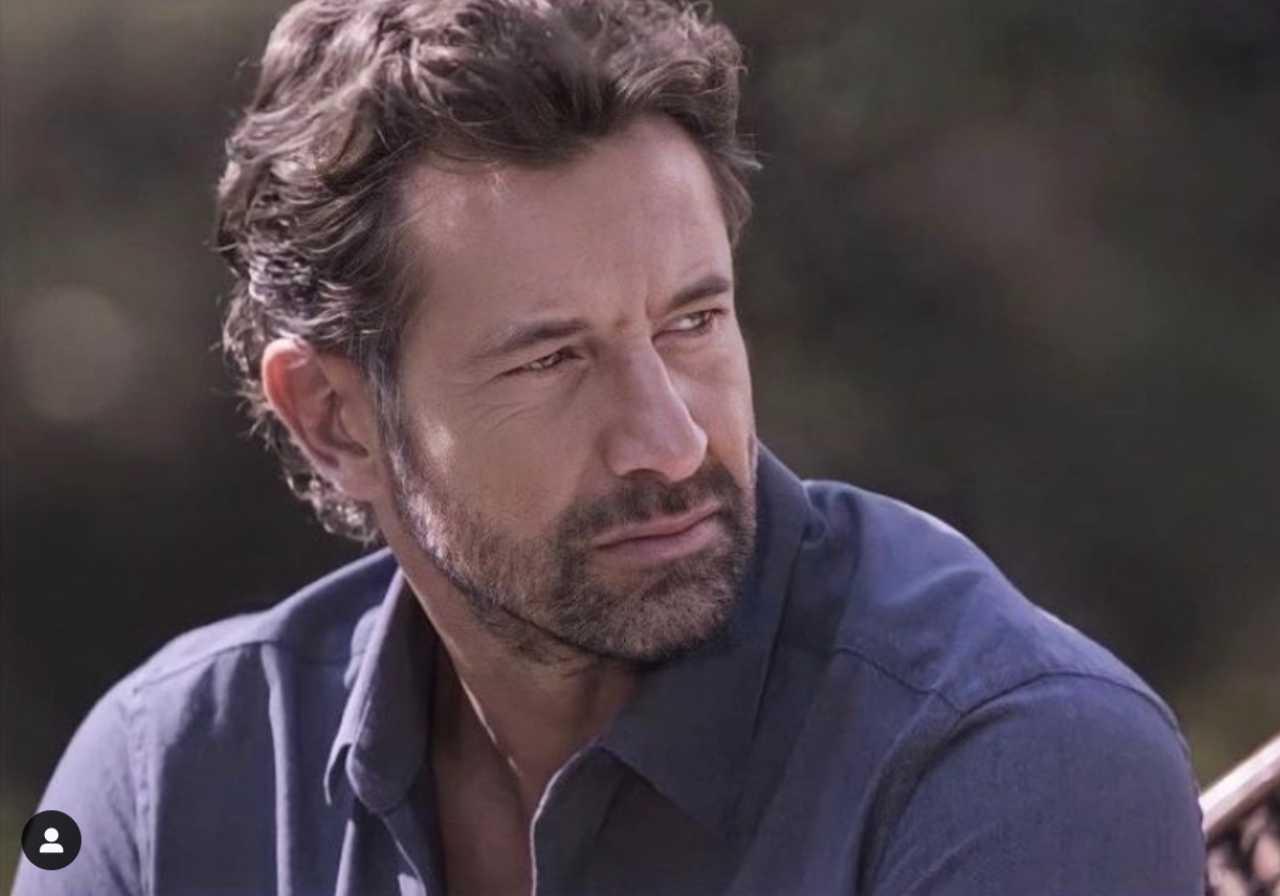 Gabriel Soto en su papel de Pedro en 'Te acuerdas de mí'