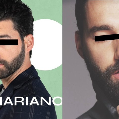 Gonzalo Peña Mariano ¿Qué le pasa a mi familia?