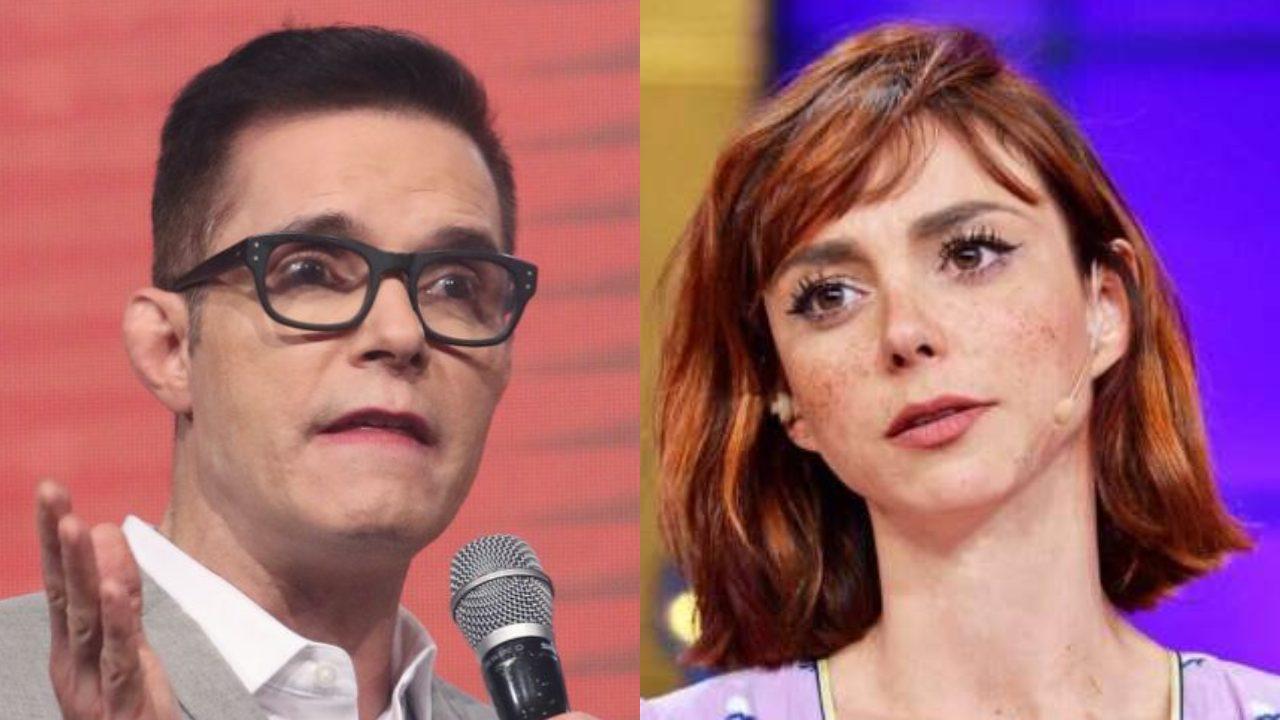 Horacio Villalobos arremete contra Natalia Téllez por acusarlo de transfóbico