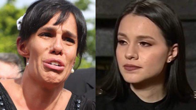 Marysol Sosa arremete contra Sarita por dejar morir a José José