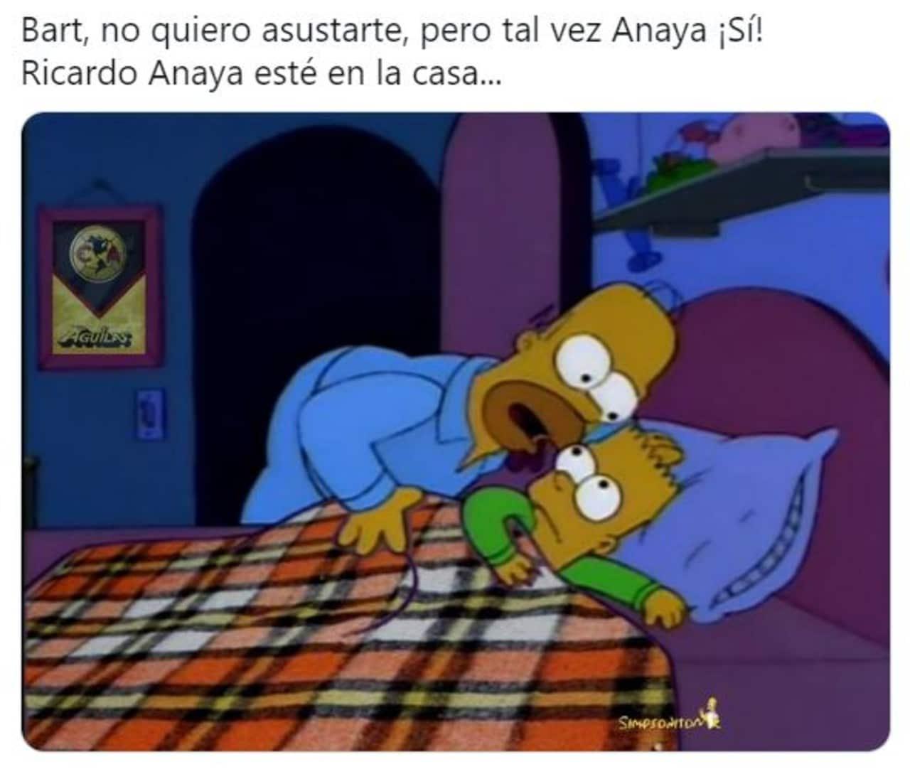 Mejores Ricardo Anaya memes para evitar que se meta en tu casa