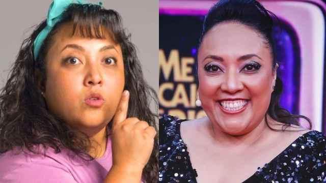Michelle Rodríguez defiende su peso y responde a quienes la critican