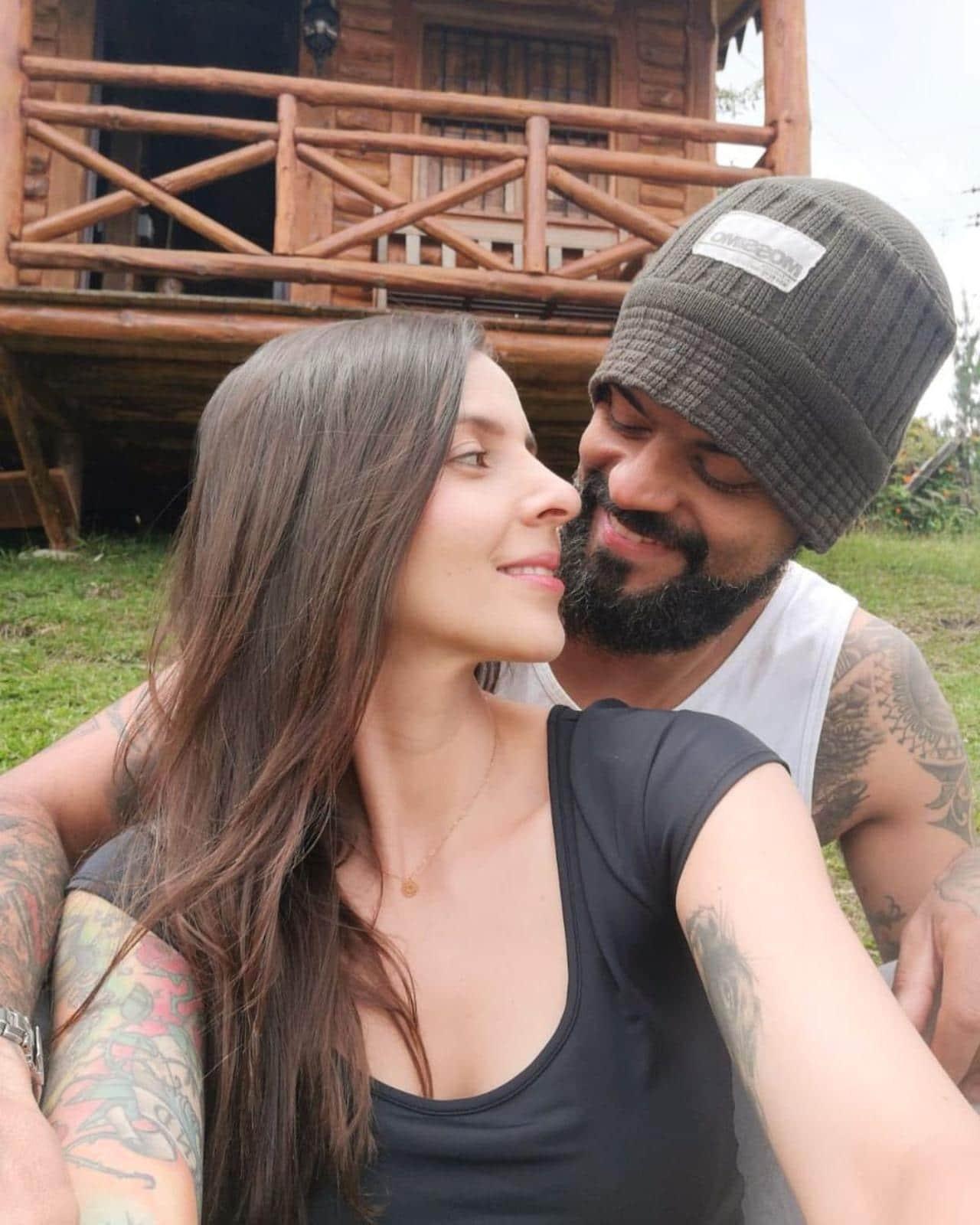 Feliz pareja decide no tener hijos