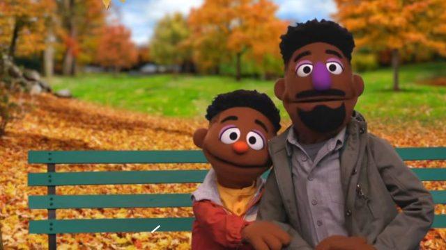 Plaza Sésamo incluye nuevos personajes para explicar la diversidad