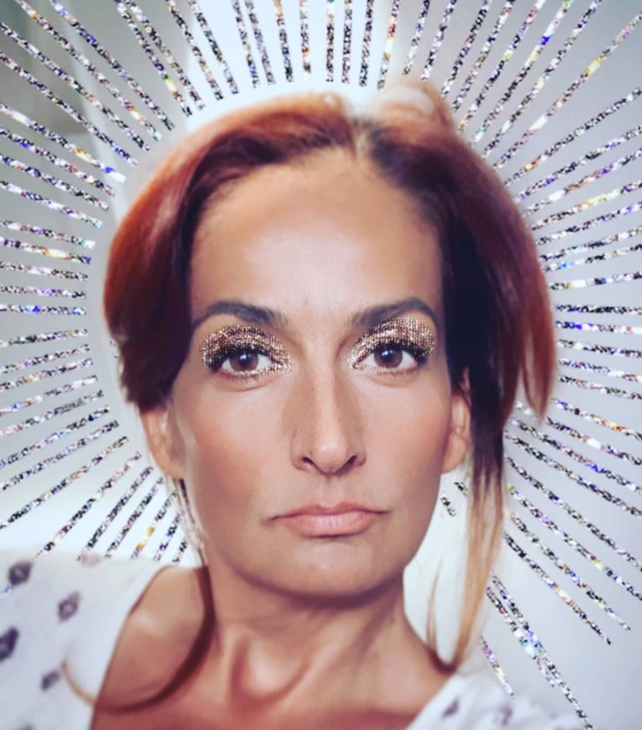 Isela Vega Shaula Vega camioneta quimioterapias