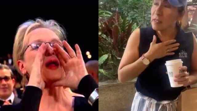 Mujer hace ataque homofóbico contra dos jóvenes en Veracruz