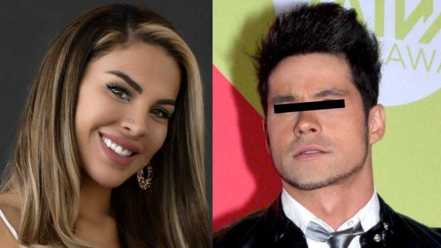 Stephanie Valenzuela responde a críticas por seguir su vida tras agresiones de Eleazar Gómez