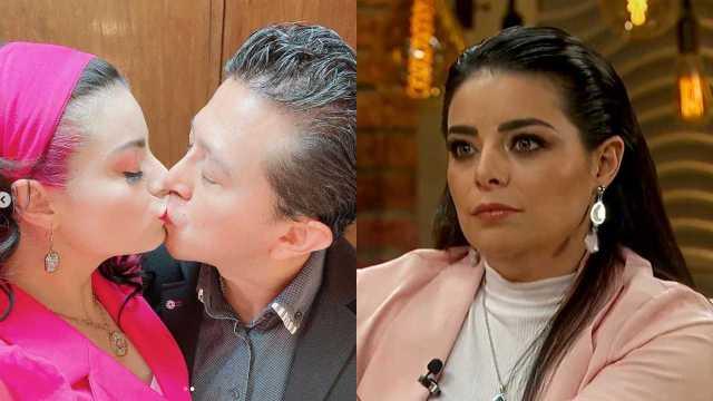 Violeta Isfel asegura que ella y su esposo son inmunes a la Covid