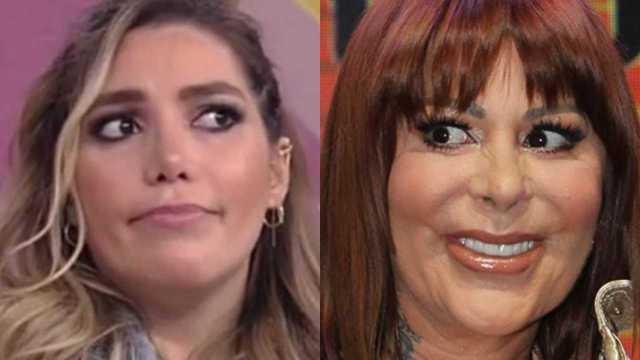 Frida Sofía y Alejandra Guzmán no se reconciliarán