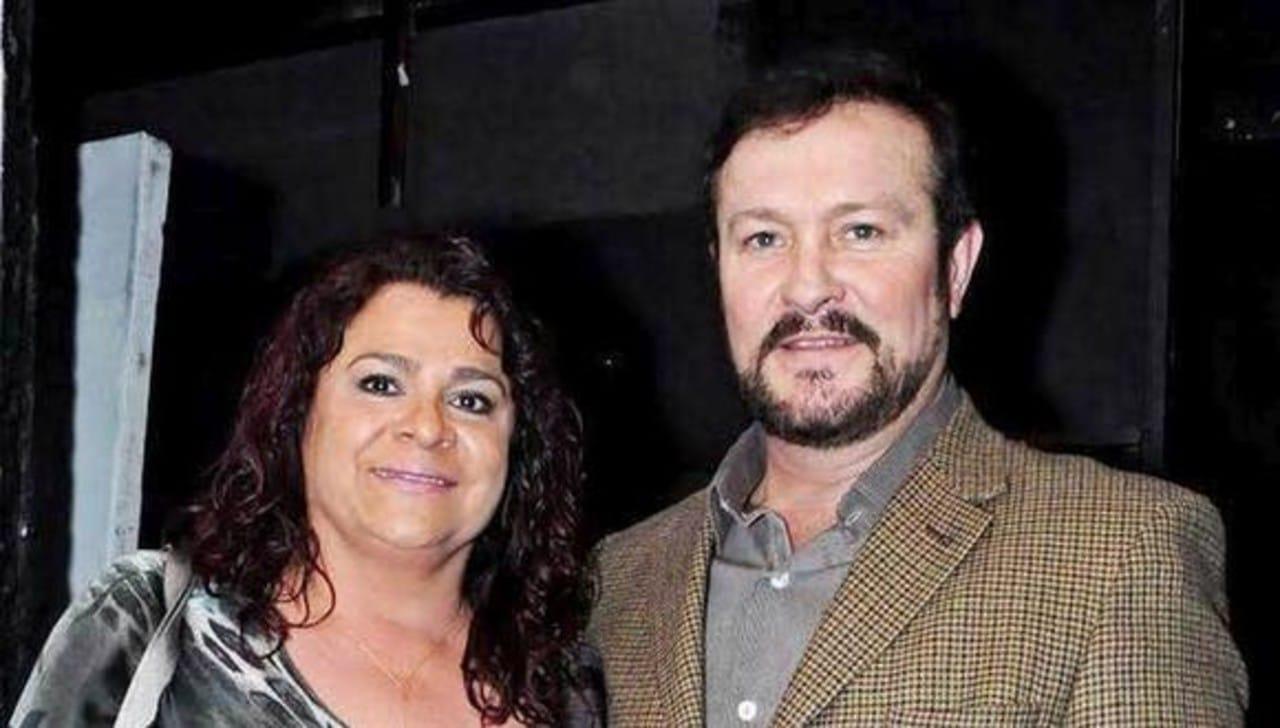 Arturo Peniche regresó esposa Gaby Ortiz separación