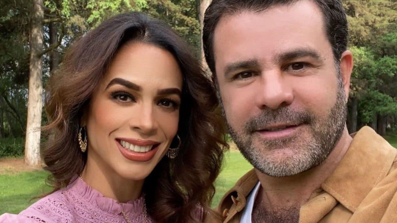 Biby Gaytán y Eduardo Capetillo lanzarán reality show de su familia