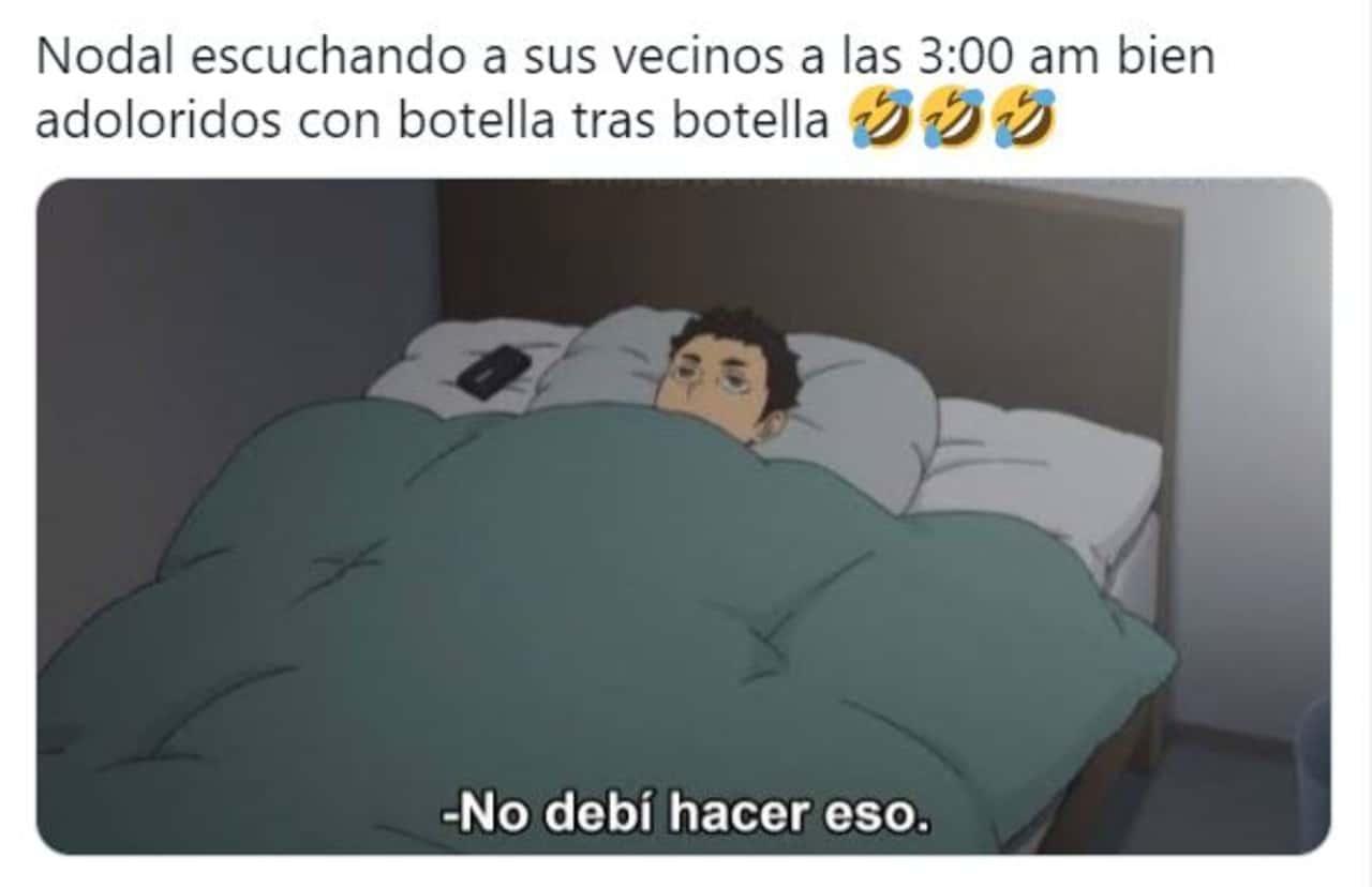 botella tras botella memes gera mx nodal