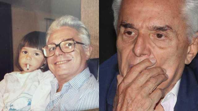 Enrique Guzmán responde a su nieta Frida Sofía tras acusarlo de abuso