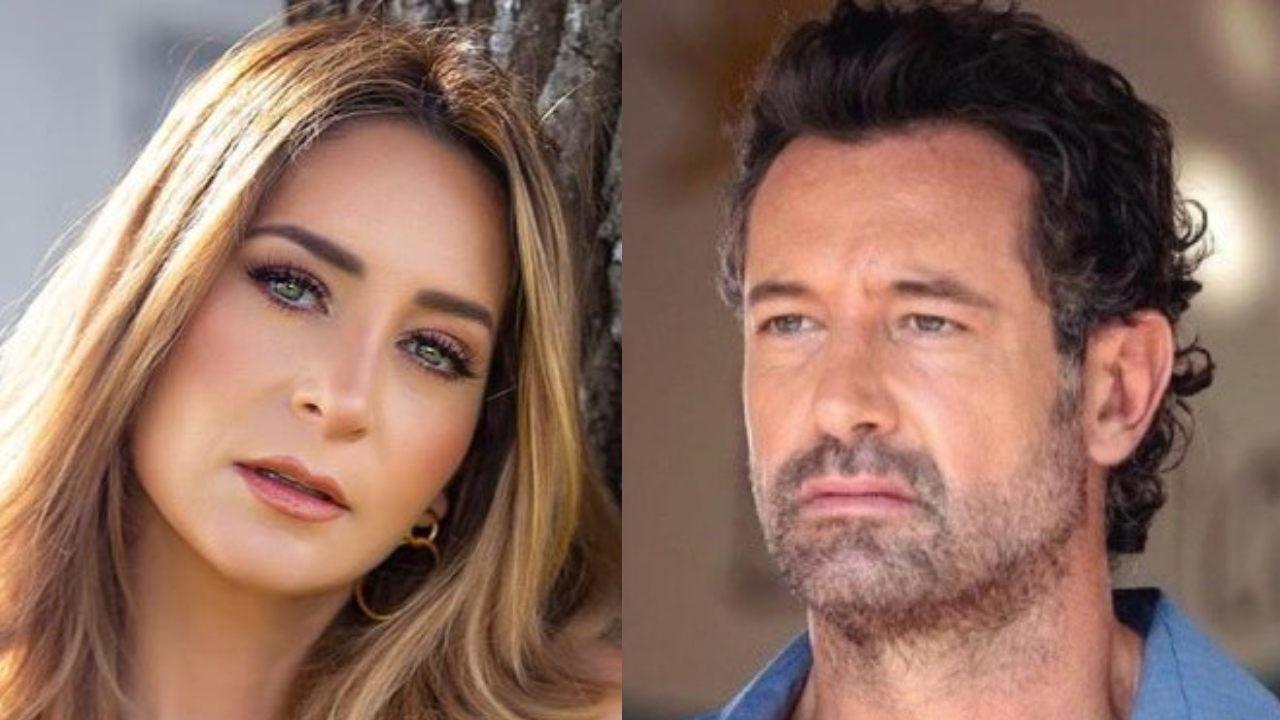 Gabriel Soto: Geraldine Bazán podría declarar contra el actor en defensa de Laura Bozzo