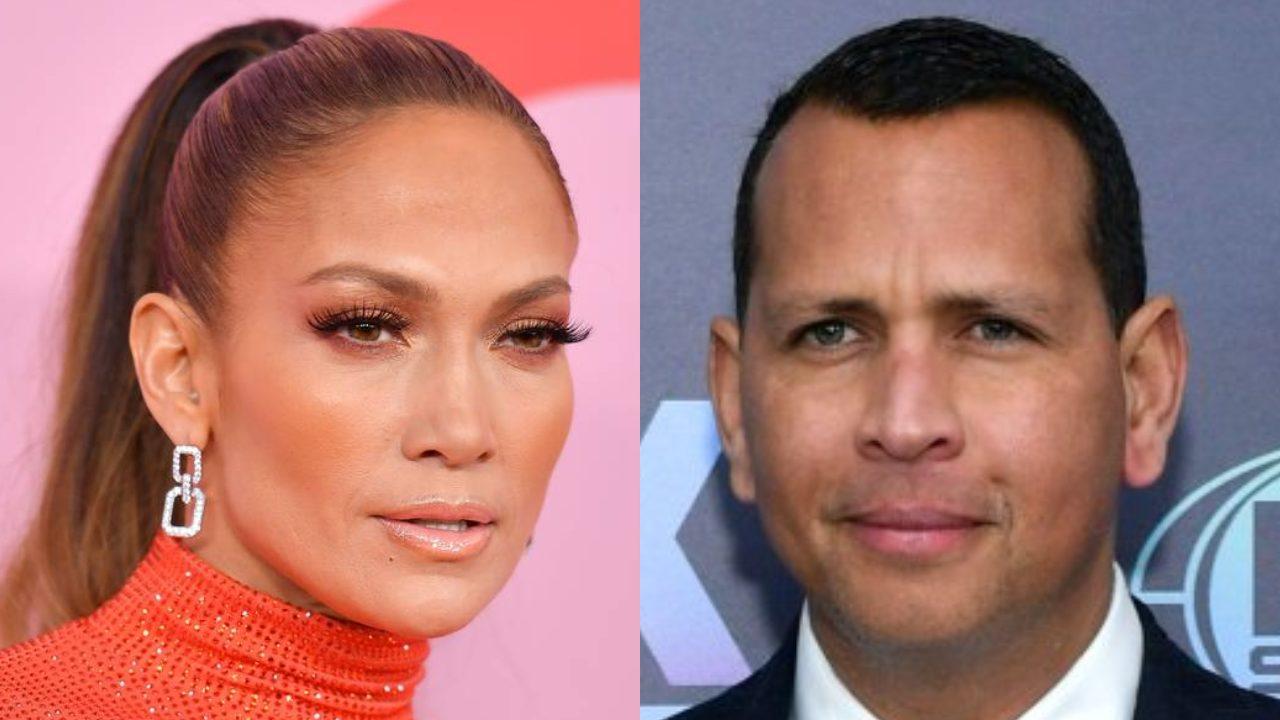 Jennifer Lopez y Alex Rodríguez confirman su separación