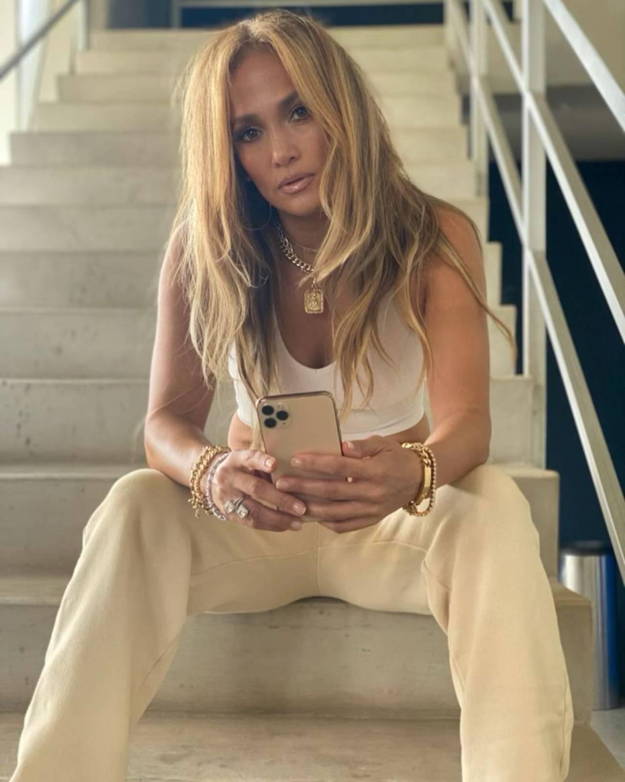 Jennifer Lopez Alex Rodríguez confirman separación relación