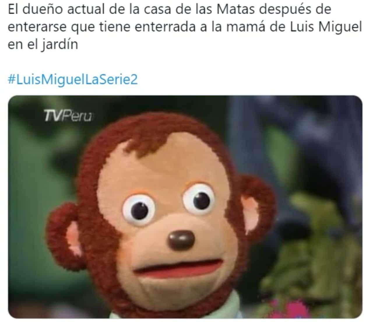 Hasta que me olvides Luis Miguel meme