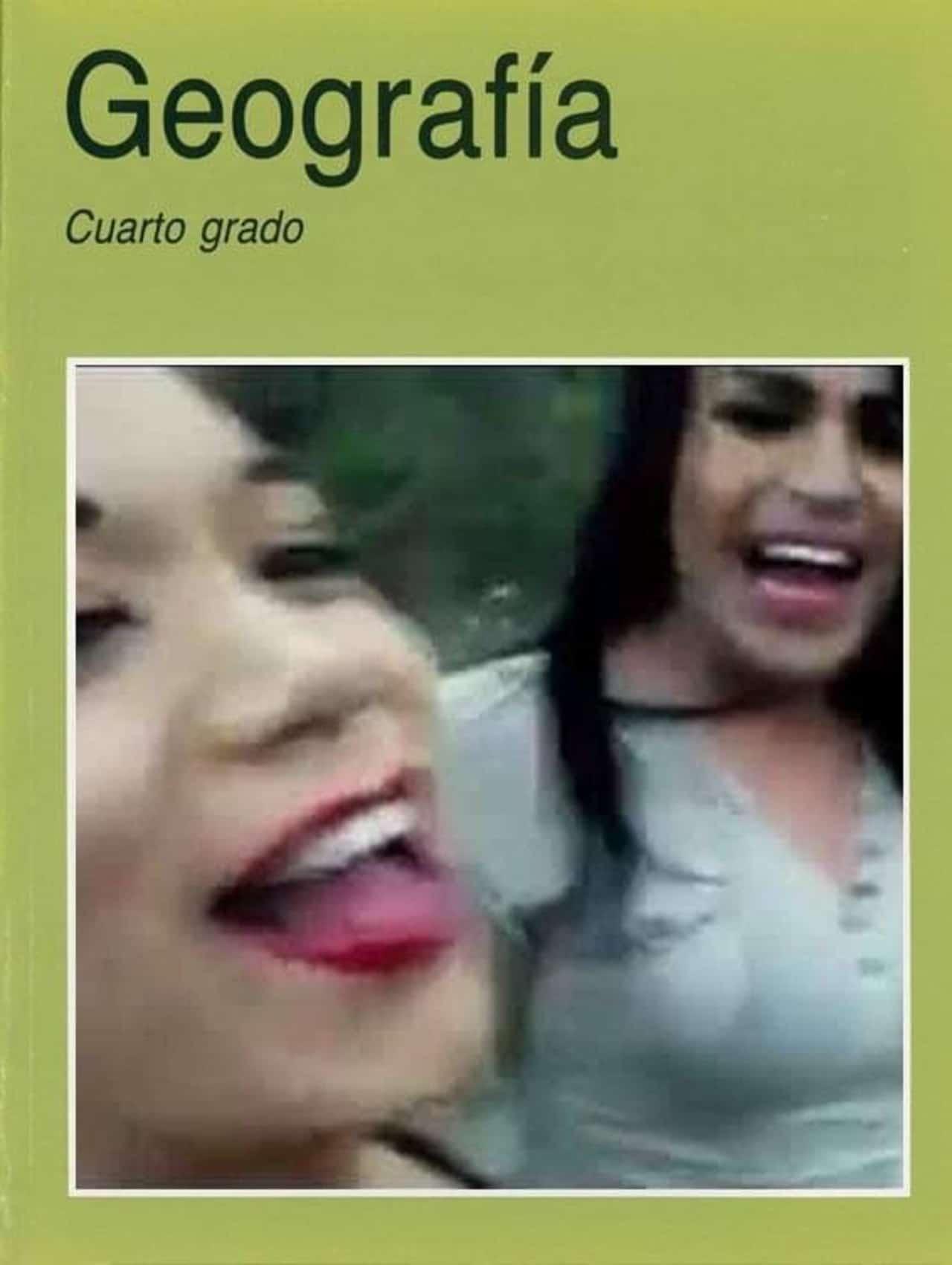 Mejores memes portadas Memes libros de texto sep
