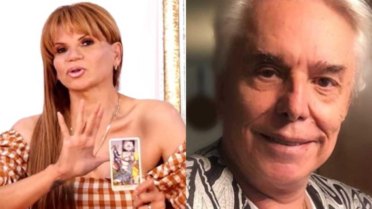 Mhoni Vidente asegura que habrá nuevas acusaciones contra Enrique Guzmán