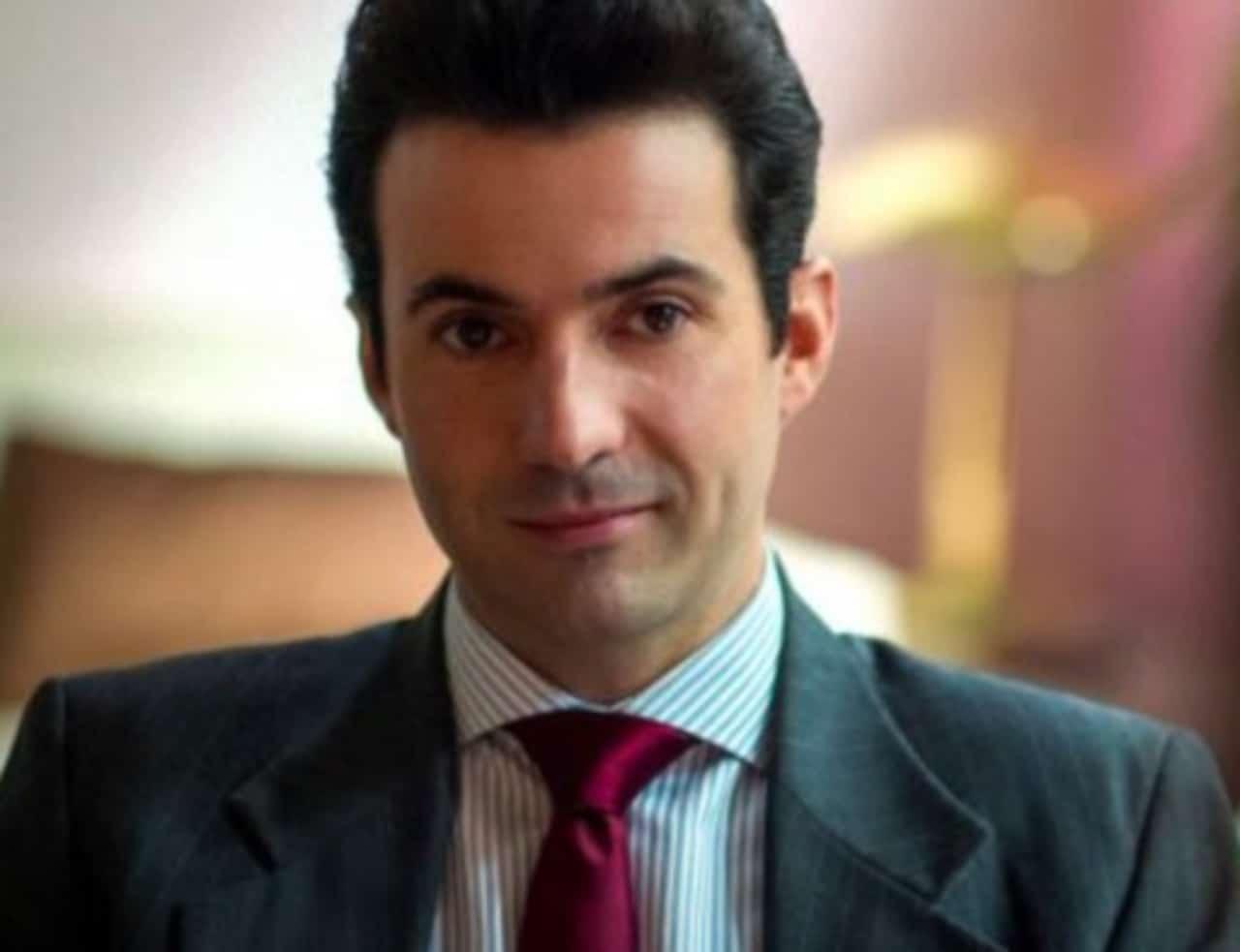 Patricio Luis Miguel La Serie