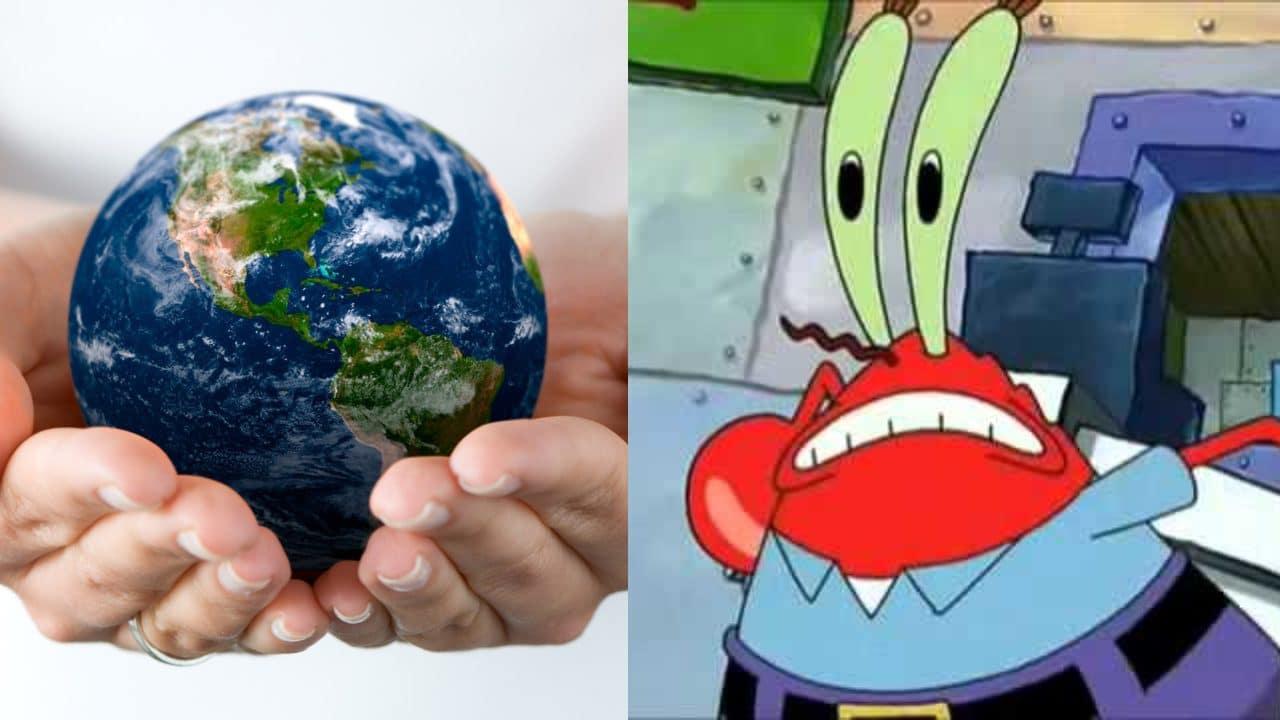 QUIZZ: ¿Estás cuidando al planeta o solo eres tacaño?