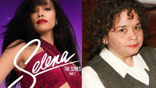 Yolanda Saldivar Selena Parte 2 trailer