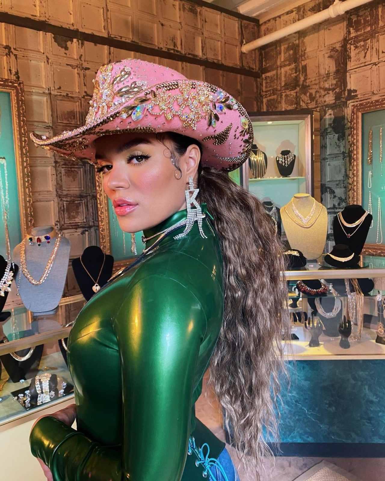 Karol G Shakira rechazó canción con ella