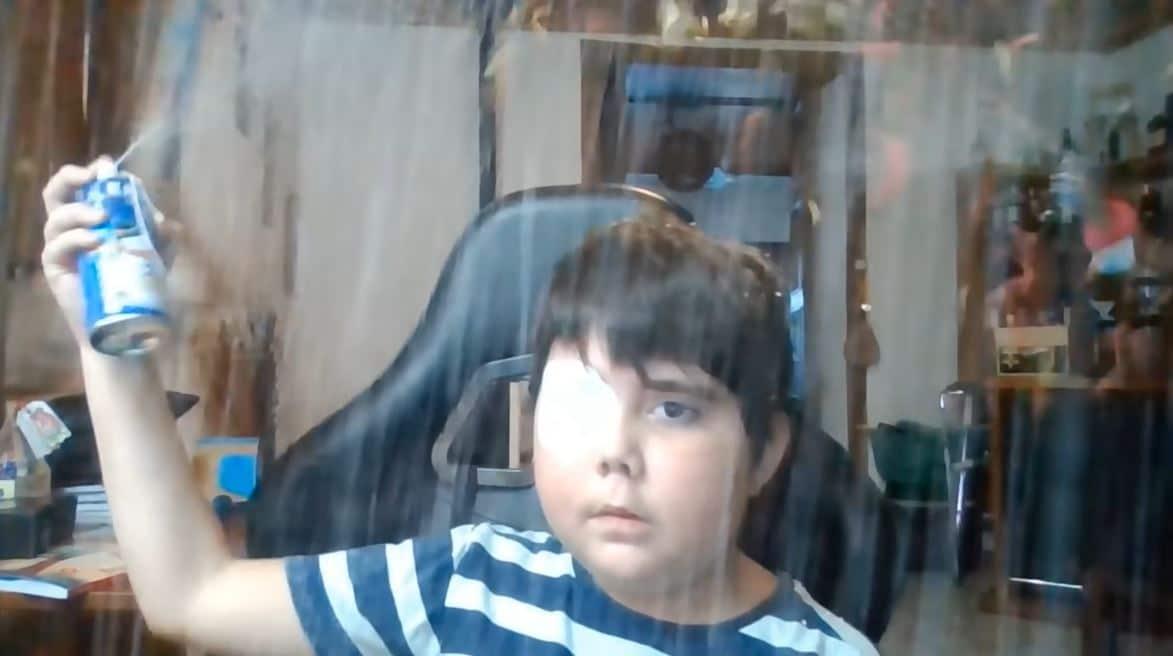 Tomiii 11 niño con cáncer cerebral sueño youtuber viral