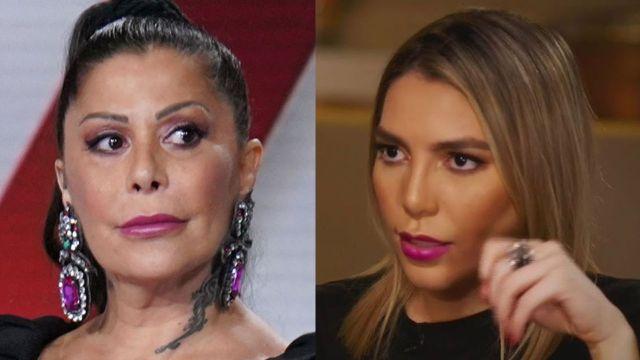 Alejandra Guzmán dará 70% de su herencia a Frida Sofía si pide perdón, aseguran