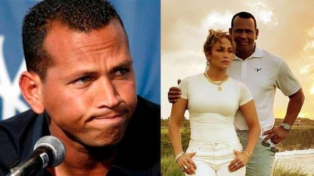 Alex Rodriguez manda indirecta Jennifer Lopez