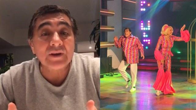 Carlos Bonavides arremete contra Laura Bozzo