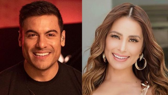 Carlos Rivera confiesa que quiere casarse con Cynthia Rodríguez y tener bebés